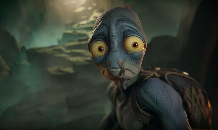 Oddworld, Oddworld: Soulstorm, laitevaatimus, Oddworld Inhabitants