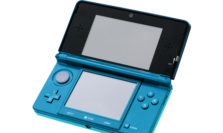 Nintendo, 3DS, Nintendo 3DS, tuotanto, valmistus,