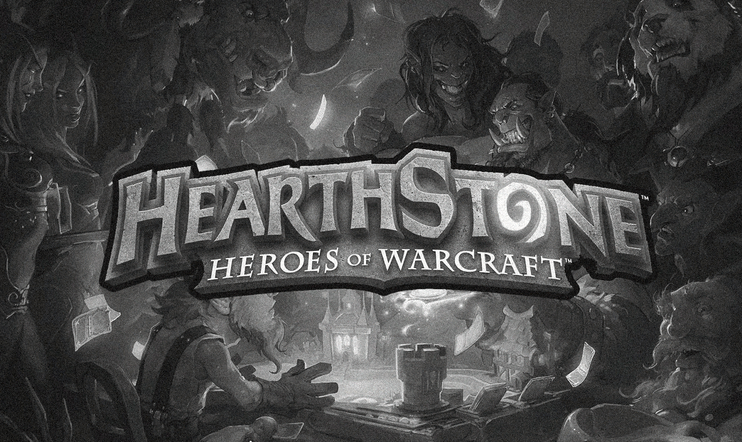 Hearthstone, Blizzard, Blizzard Entertainment, Heroes of Warcraft