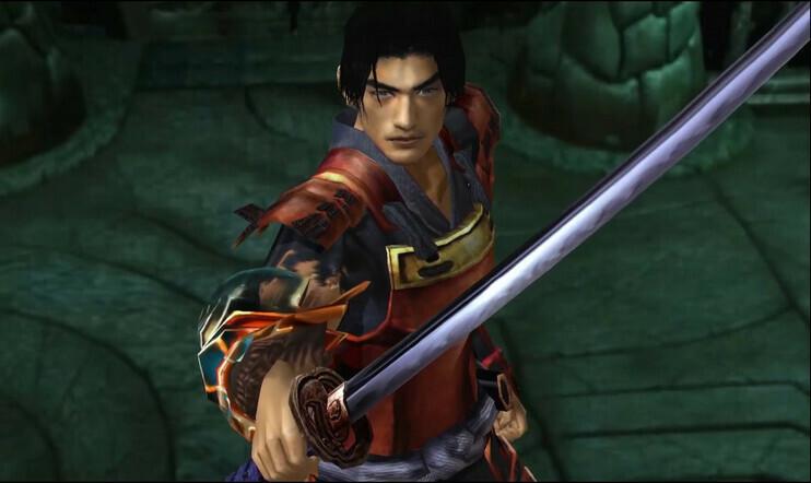 Tiesitkö? Onimusha oli ensin ninjateemainen Resident Evil