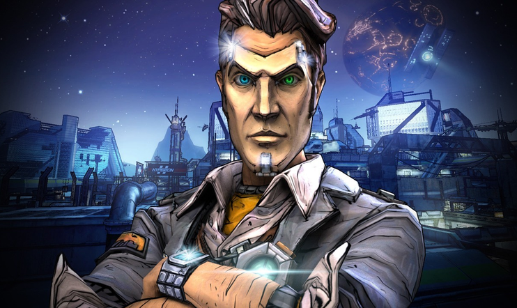 Borderlands: The Handsome Collection, Epic Games Store, Gearbox