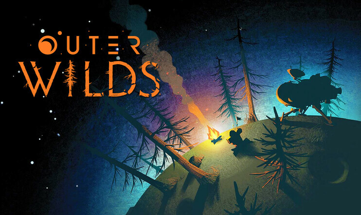 Outer Wilds, Annapurna Interactive, Mobius Digital