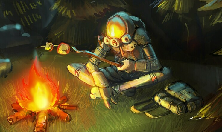 Outer Wilds, Annapurna Interactive