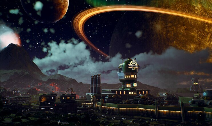 The Outer Worlds, Obsidian Entertainment, Obsidian, Private Division, laitevaatimukset,