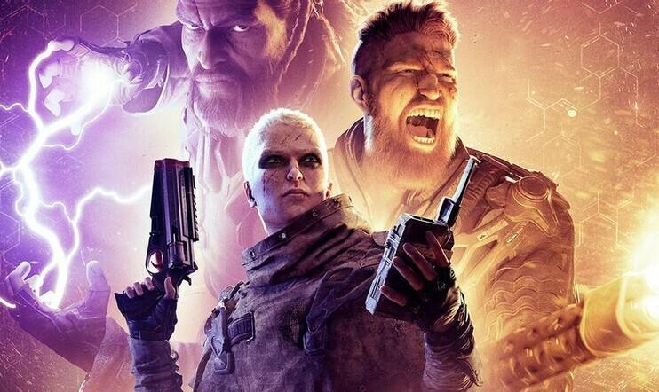 pelijulkaisut 2021, Outriders, Disco Elysium, FInal Cut, Hitman, Doom, Evil Genius 2