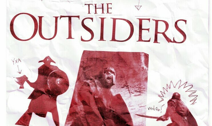 The Outsiders, Darkborn, Funcom