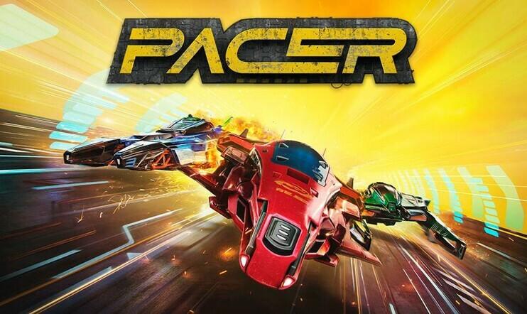 WipEout, Pacer, julkaisupäivä, R8 Games, ajopeli