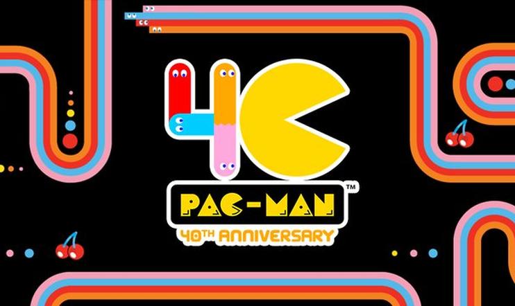 Pac-Man, Twitch, Pac-Man Live Studio, bandai namco, juhlavuosi,