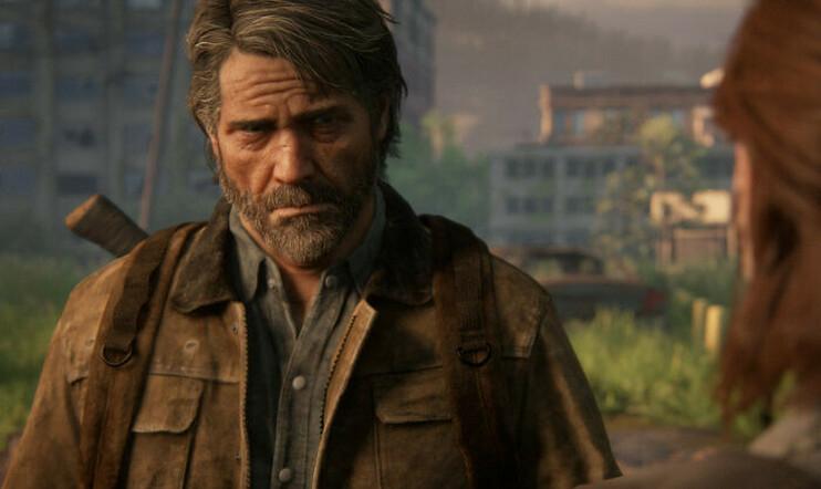 The Last of Us Part II, Neil Druckmann, Naughty Dog