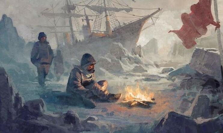 Anno 1800, The Passage, Ubisoft