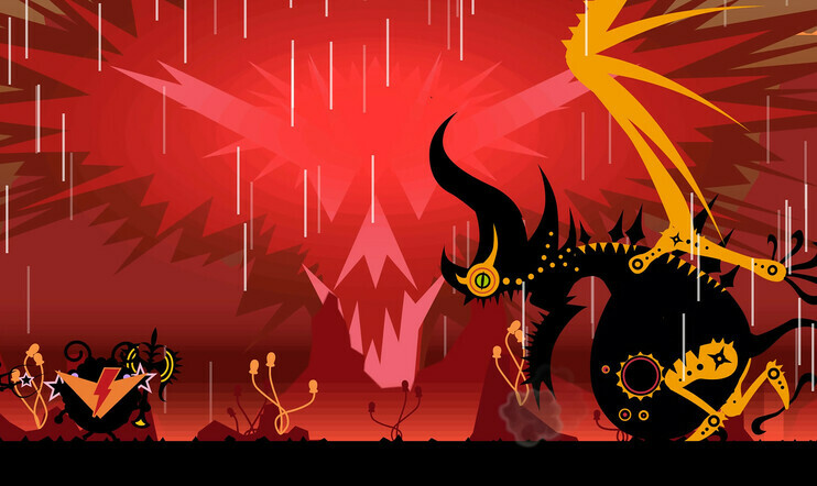 Patapon 2, Patapon 2 Remastered, Patapon, Sony Japan, PSP, PlayStation Portable