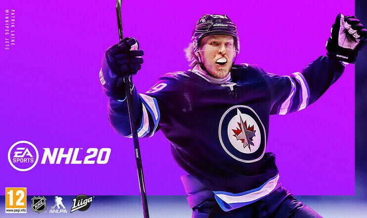 Mitkä ovat tärkeimmät kolme uudistusta NHL 20:ssä? Haastattelussa tuottaja Clement Kwong