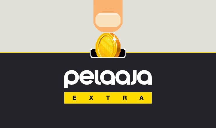 Pelaaja Extra – syväluotaavia erikoisartikkeleita vaivaisen kahvikupposen hinnalla
