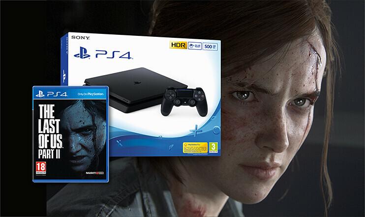 Kesäkuun kisa: Voita PlayStation 4 -konsoli ja The Last of Us Part II -peli!