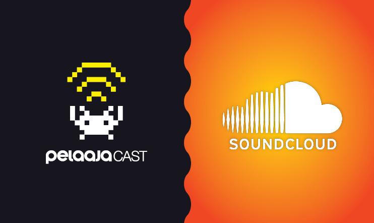 Pelaajacast vihdoin Soundcloudissa!
