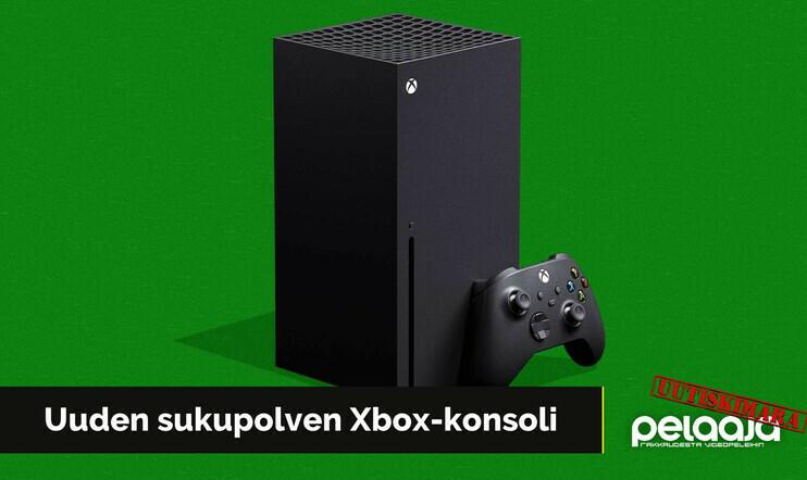 Uutiskimara, Pelaajan Uutiskimara, Xbox Series X, Resident Evil 3, Godfall, PlayStation 5, PS5