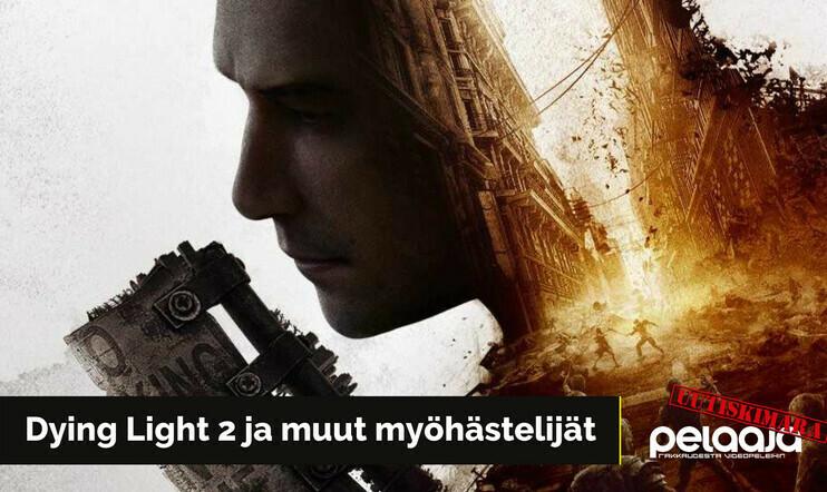 Ilmaista Half-Lifea ja lisää pelilykkäyksiä | Pelaajan Uutiskimara #17