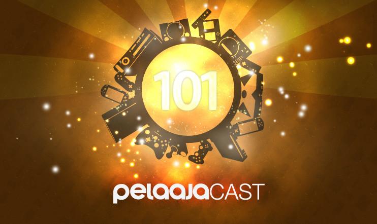Pelaajacast 101