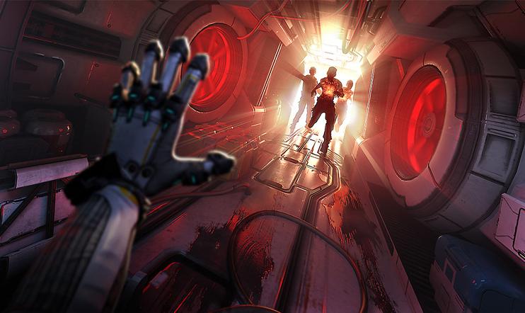 The Persistence, VR, PS VR, PlayStation, 21. toukokuuta, kauhu