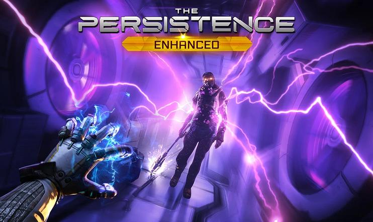 The Persistence. Enhanced, Firesprite, kauhu, julkaisupäivä