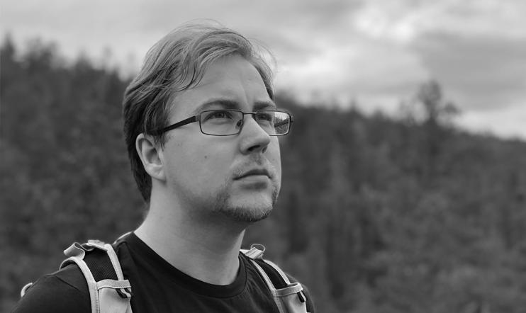 Idän lumo: Hideo Kojima on visual novel -kirjoittaja