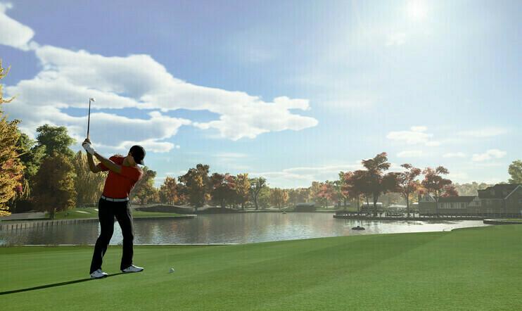 PGA Tour 2K21 lokakuun PlayStation Plus -ilmaispelinä – lue arvostelu!