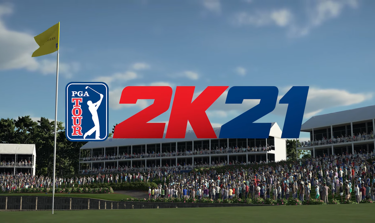 Golf Club, PGA Tour, PGA Tour 2K21, golf, urheilu,