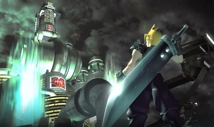 Tiesitkö? Final Fantasy 7 olisi vaatinut kymmeniä kasetteja Nintendolla julkaistuna