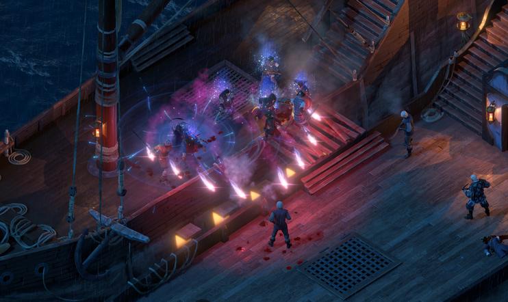 Pillars of Eternity II: Deadfire – haastattelussa megaroolipelin pääohjelmoija, osa 2/2