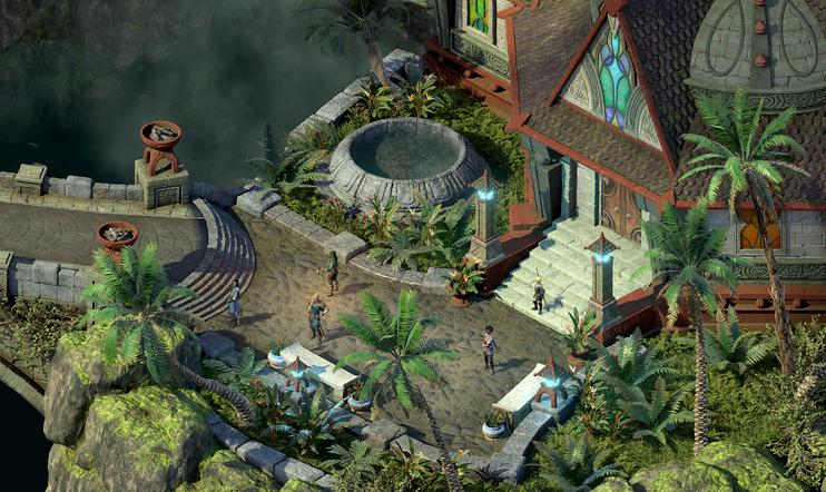 Pillars of Eternity II: Deadfire – haastattelussa megaroolipelin pääohjelmoija, osa 1/2
