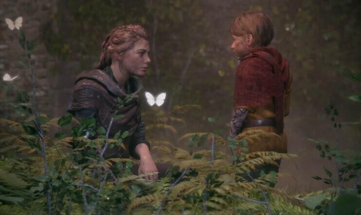 A Plague Tale: Innocence, Asobo Studio, Focus Home Interactive