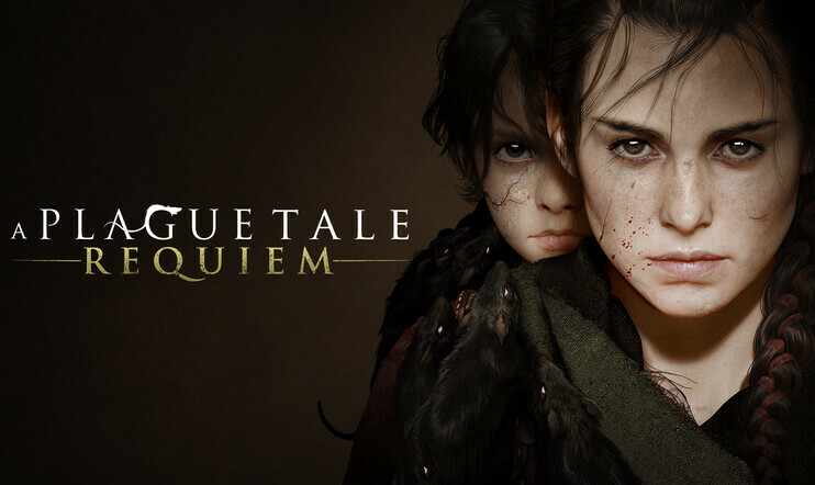 A Plague Tale: Requiem, A Plague Tale, Requiem, Focus Home Interactive, Asobo Studio,