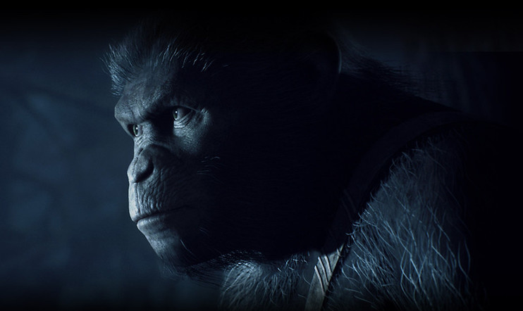 Planet of the Apes: Last Frontier toimii PlayStation 4:llä myös PlayLinkin avulla