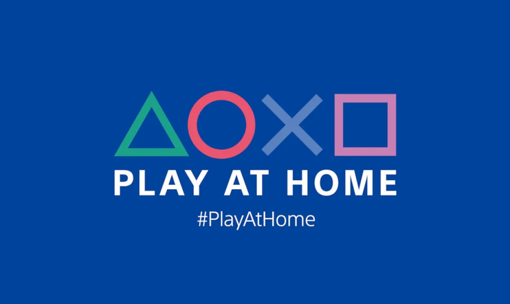 Play at Home, sony, Ratchet & Clank, Sony Interactive Entertainment, ilmainen, PS4, PlayStation