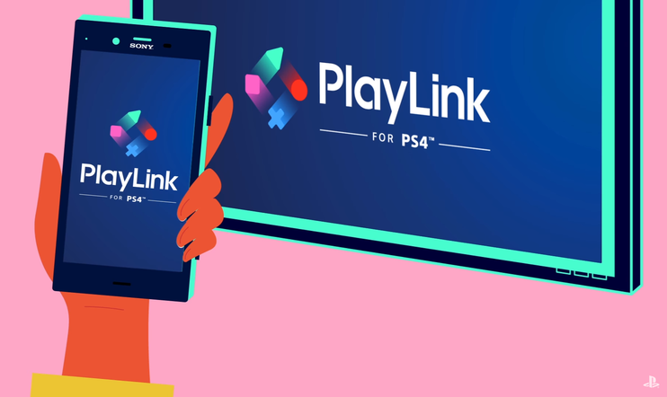 PlayLink on älylaitteilla pelattavien PlayStation 4 -pelien sarja – mutta miten ne toimivat?