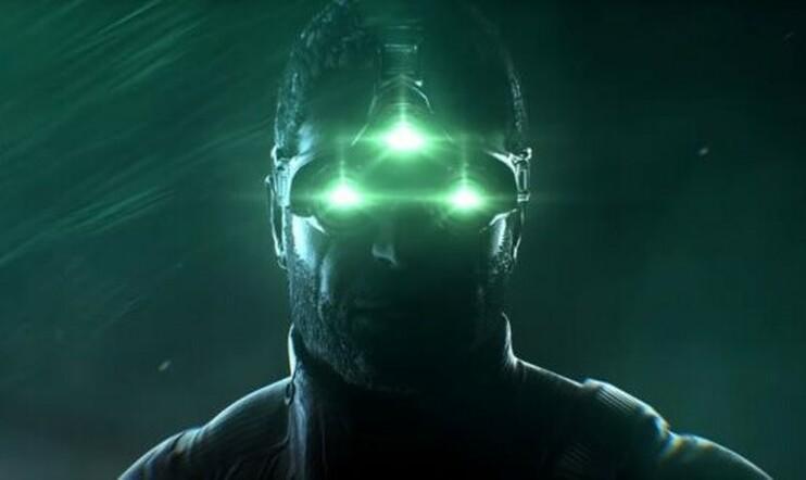 Ubisoft, Yves Guillemot, Splinter Cell,