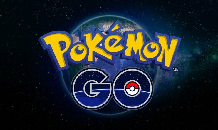 Pokémon GO kreikkalaissaari
