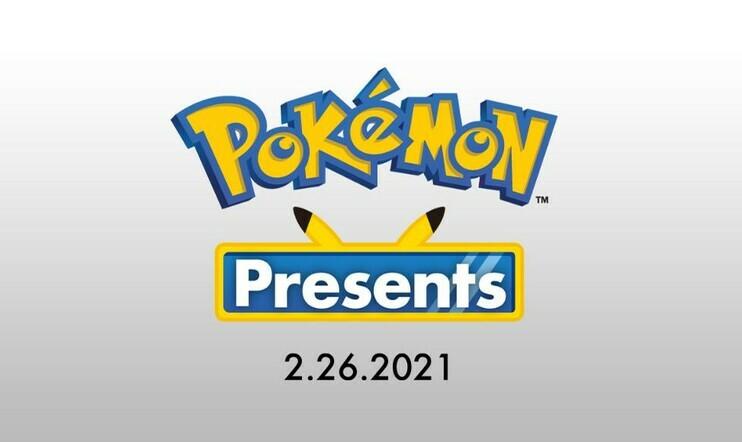 Pokémon, The Pokémon Company, Pokémon Presents,
