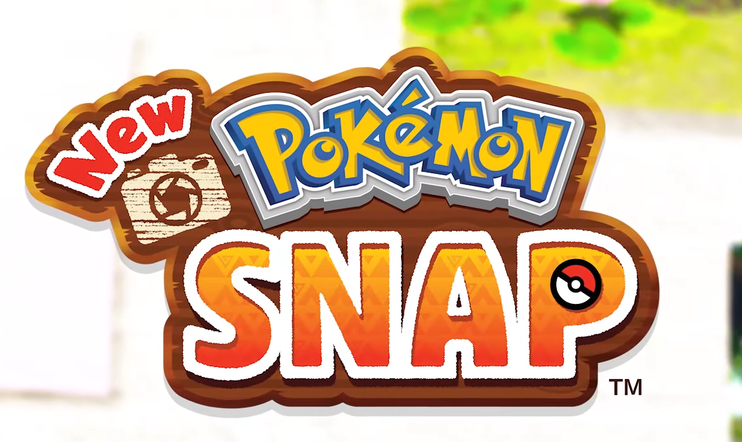 Pokémon, Pokémon Smile, Pokémon Cafe Mix, Pokémon Snap, New Pokémon Snap, Nintendo, Bandai Namco, The Pokémon Company,