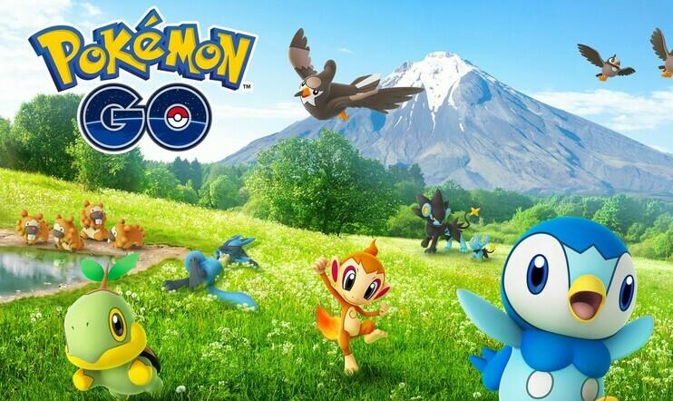 Niantic, Pokémon Go