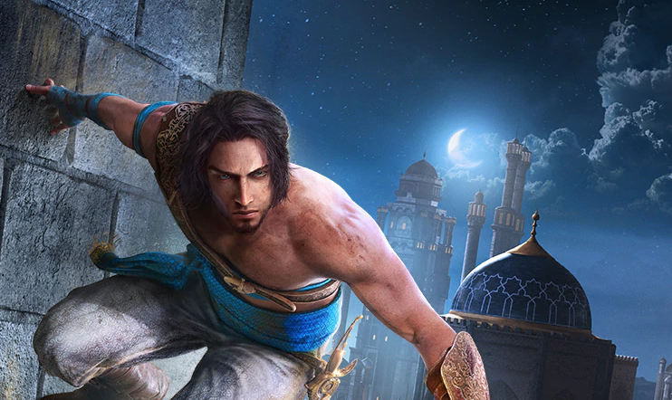 Prince of Persia, Sands of Time, Sands of time Remake, Ubisoft, lykkäys,