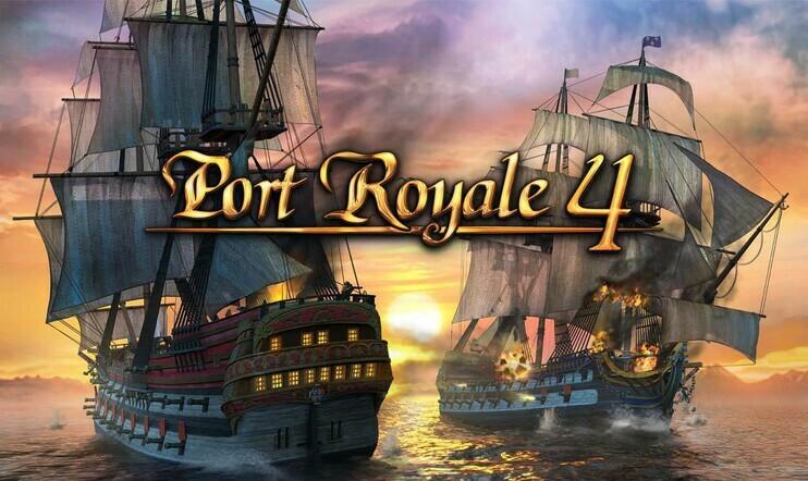 Port Royale 4, karibia, Kalypso Media, Strategia, 25. syyskuuta, Gaming Minds