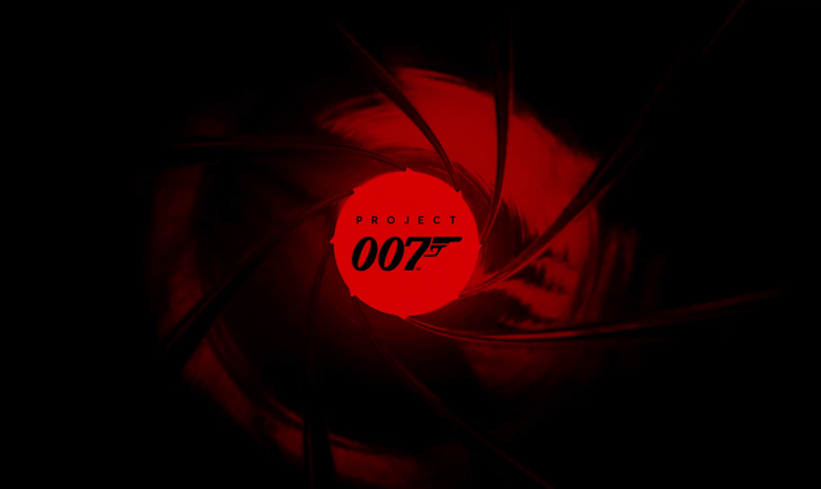 James Bond, Hitman, 007, Project 007, IO, IO Interactive