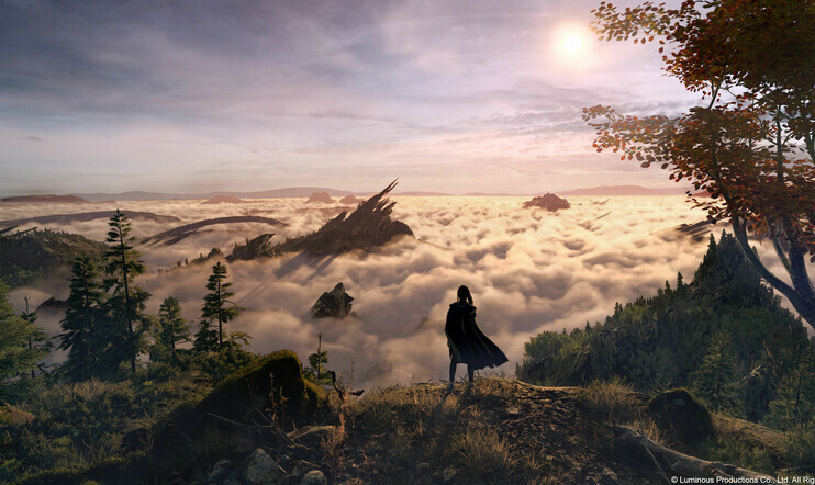 Gary Whitta, square enix, Project Athia, Luminous Productions, Square, PS5, PlayStation 5