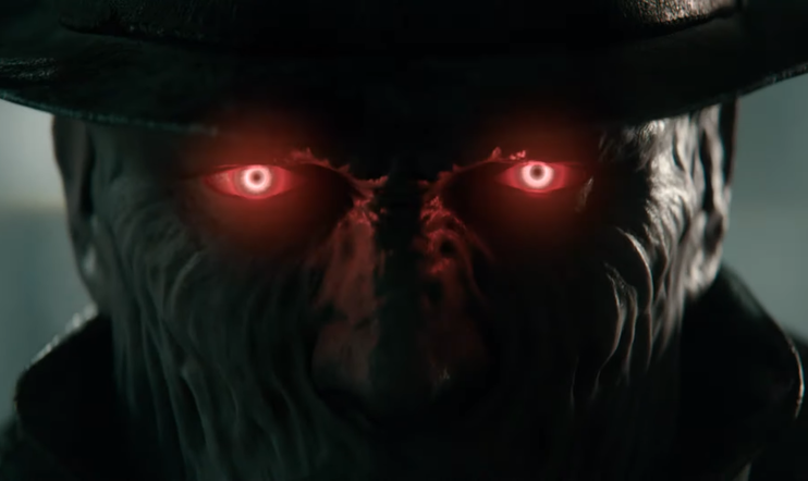 Project Resistance, Resident Evil, Capcom, moninpeli, moninpeli, verkkopeli,