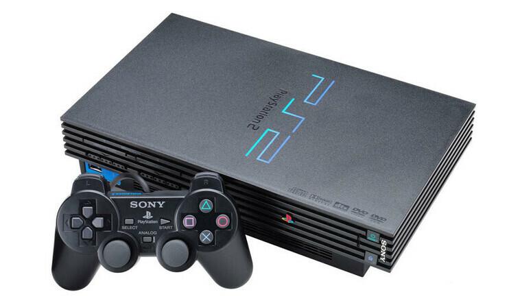 Lukijat ovat puhuneet: PlayStation 2 on kaikkien aikojen rakkain pelikonsoli