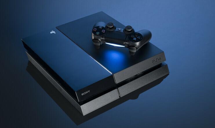 PS4 myynnit 100 miljoonaa