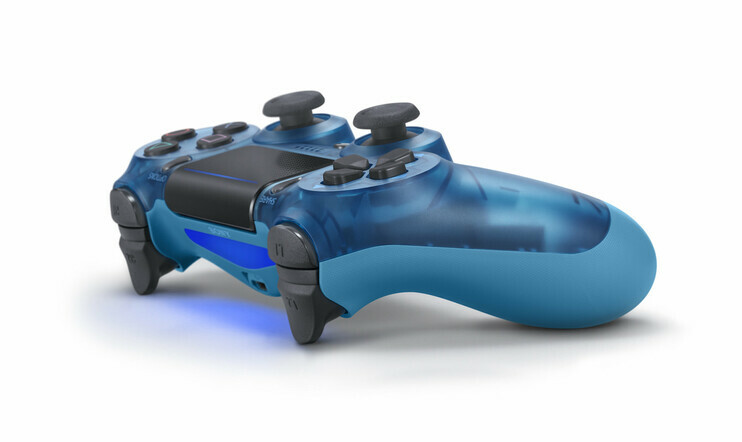 Patentti vihjaa PlayStation 5:n uusitusta ohjaimesta