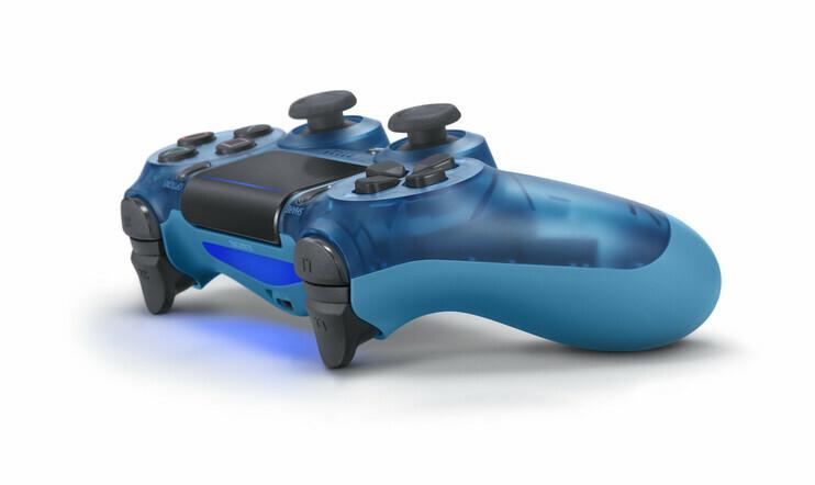 DualShock 4 ei toimi PS5-pelien kanssa.