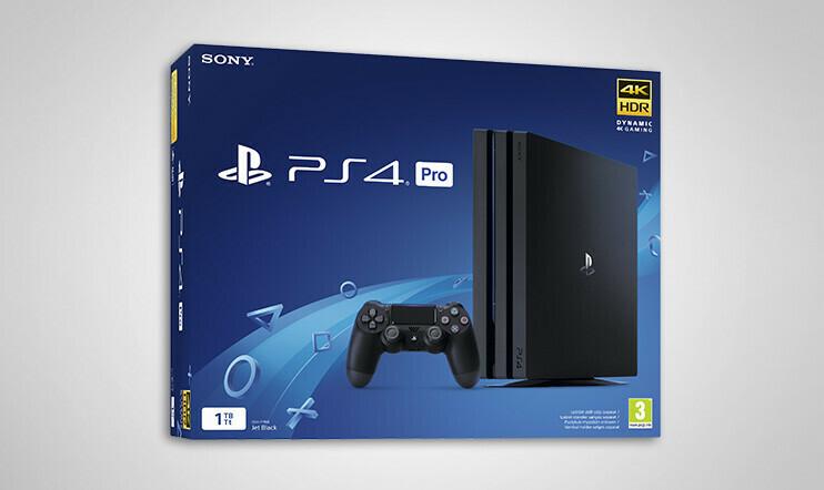 PlayStation Pro -kisa